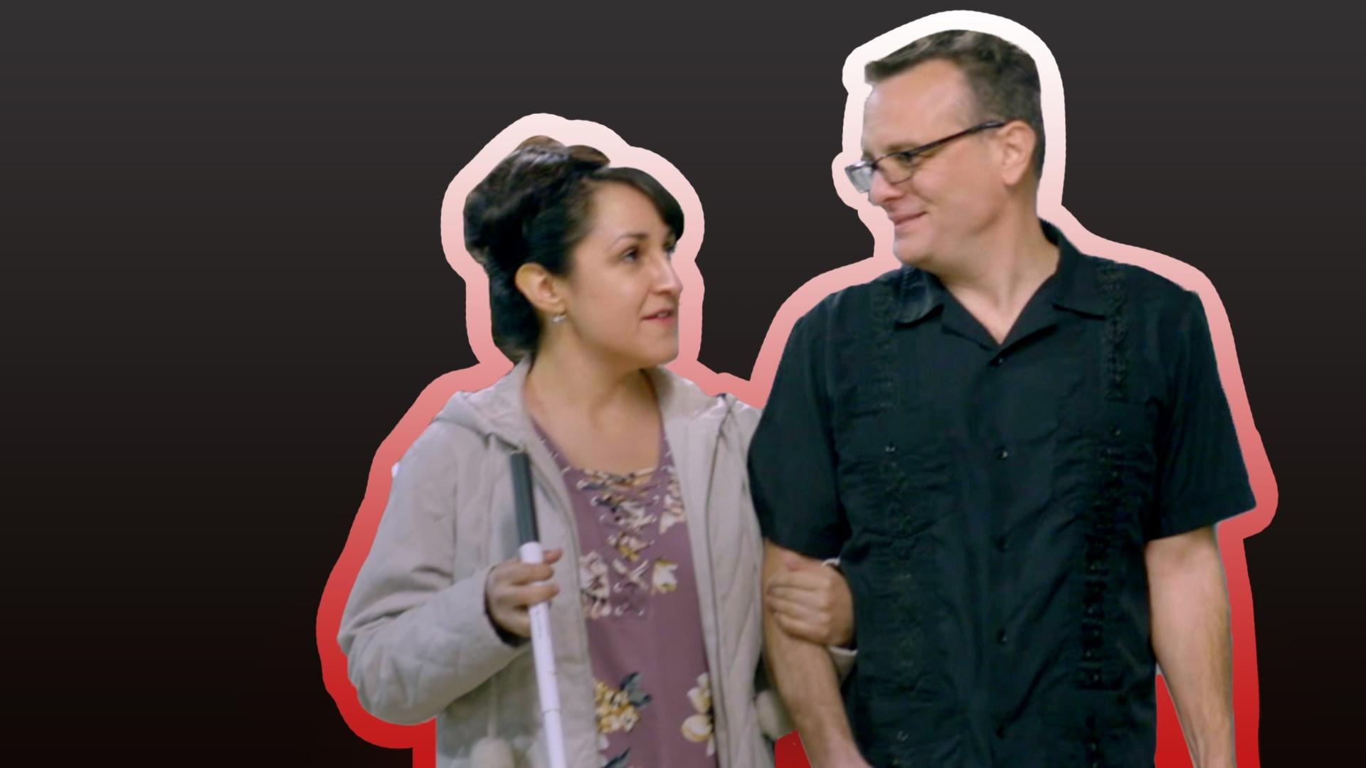 Thumbnail for: First Dates: From Awkward to Promising | Blind Love – Ep 2