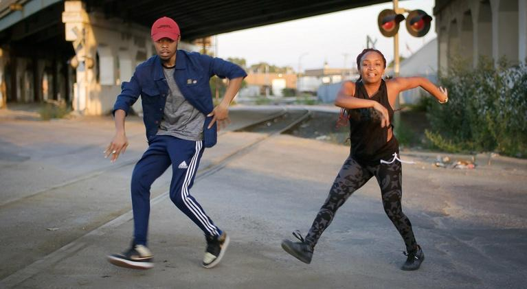 If Cities Could Dance: Chicago Footwork: A Lightning-Fast Dance of Resistance