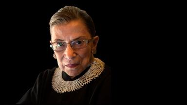 Ruth Bader Ginsburg - Her Legacy & the Court's Future