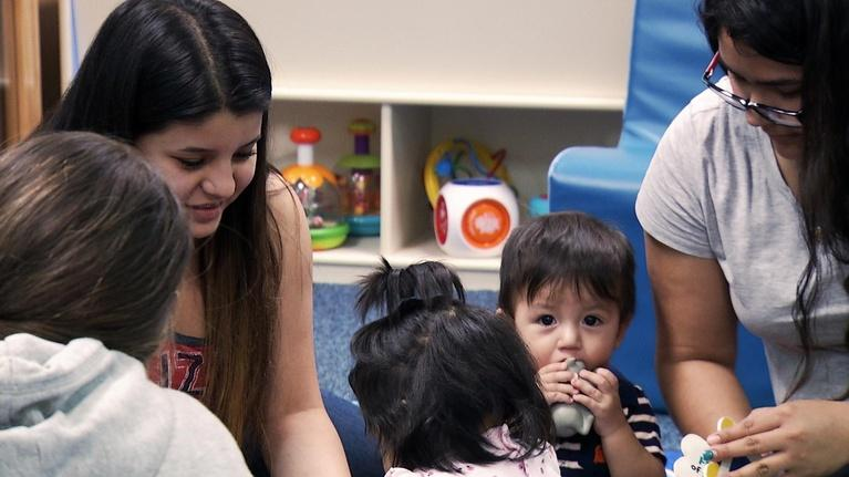 Arizona 360: Supporting Teen Moms;Vaccine Exemptions;New Tax Reforms