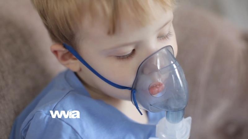 Pulmonary Disease: Every Breath Counts - Preview