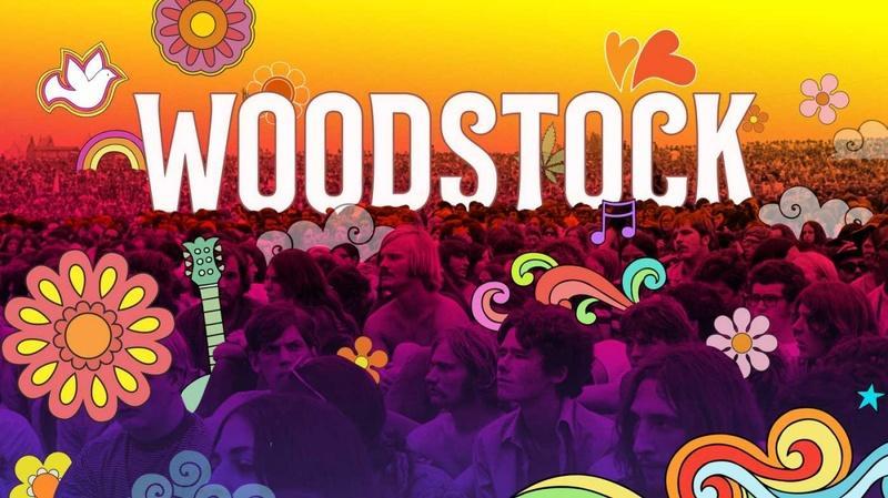 Woodstock At 50 - May 10, 2019