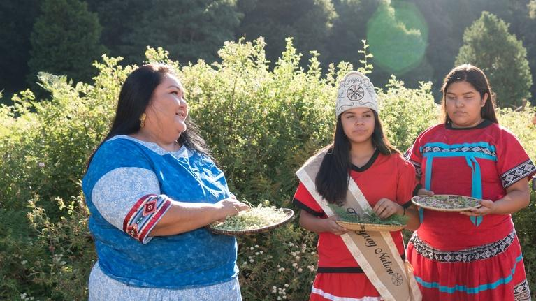 Historic Places with Elsa Sevilla: California's History: Who Were The First Peoples?