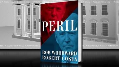 "The Washington Week Bookshelf: ""Peril"""