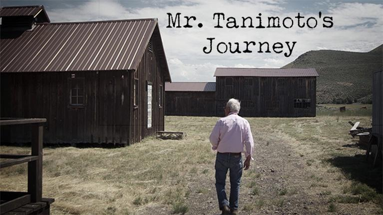 ViewFinder: Mr. Tanimoto's Journey