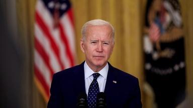 Biden flip-flops on refugee policy after blowback