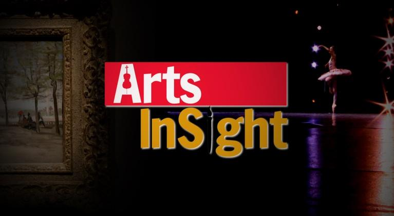 Arts InSight: Arts InSight: The Menil Drawing Institute