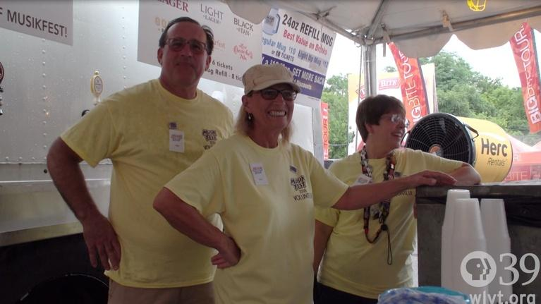 WLVT Specials: The Story of Musikfest