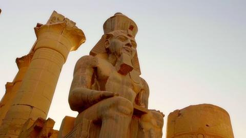 S1 E1: Ancient Egypt