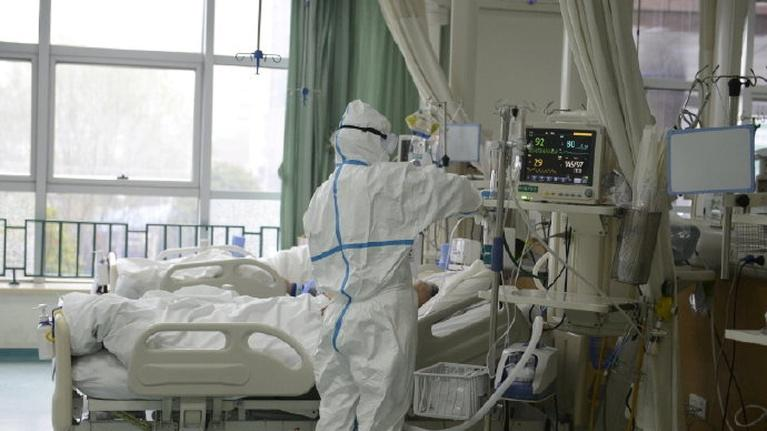 PBS NewsHour: China quarantines nearly 35 million as coronavirus spreads