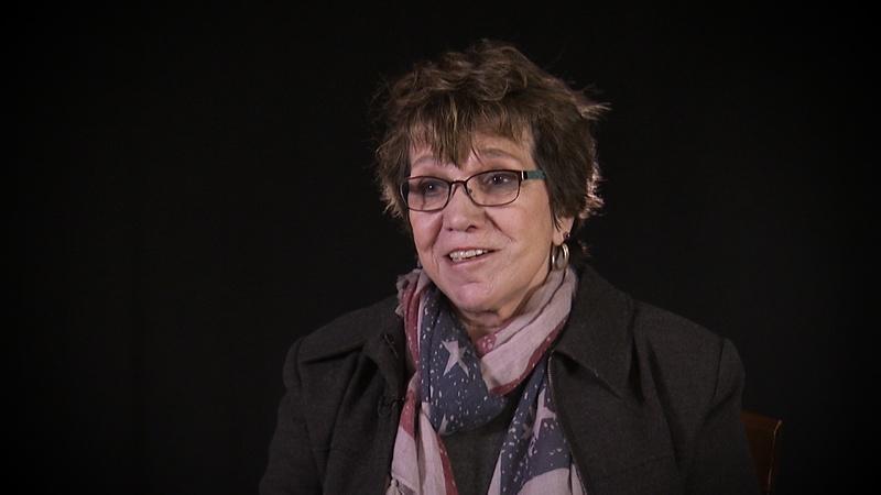 KBTC Profiels: Mary Ann Harris