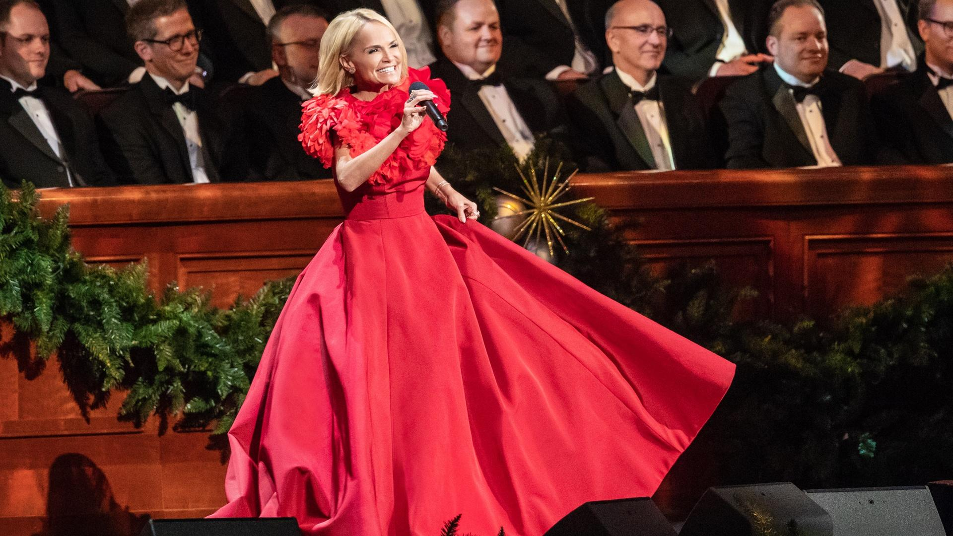 When Can I Watch Christmas With Tabernacle Choir 2021 Christmas With The Tabernacle Choir Watch