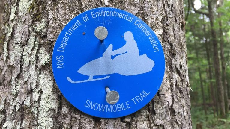 New York NOW: Lawsuit over Adirondack snowmobiling trails continues