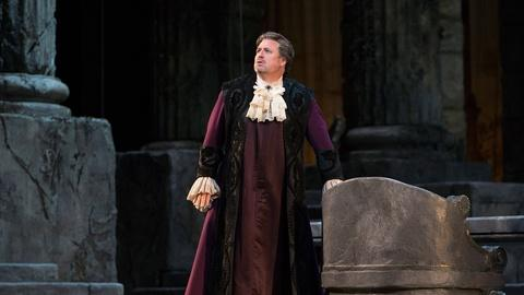 Great Performances -- S44 Ep23: GP at the Met: Idomeneo Preview