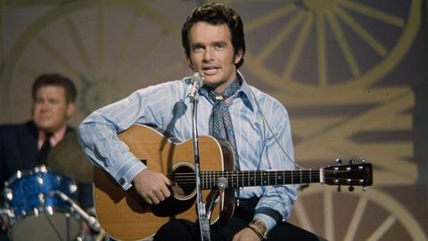 Country Music -- PBS Previews: Country Music