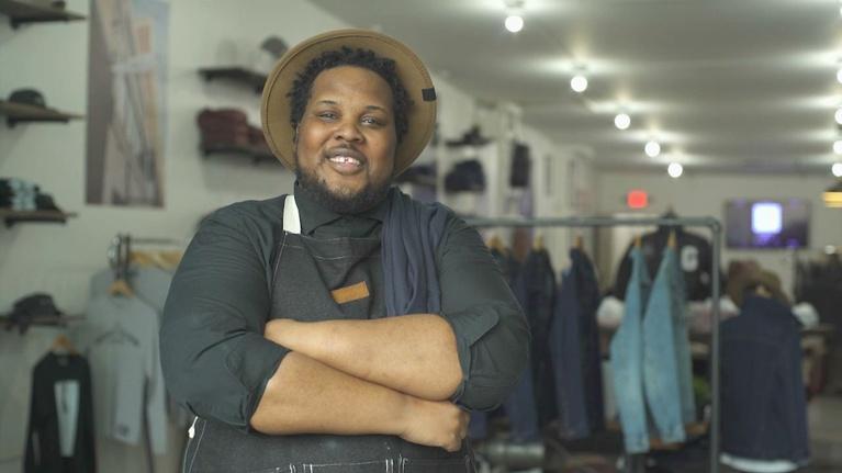Start Up: GoodBoy Clothing / Flint, MI