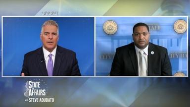 Atlantic City Mayor on COVID's Impact on the Casino Industry