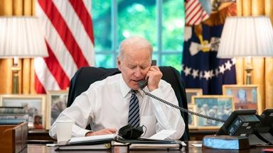 President Biden's Upcoming Trip Abroad