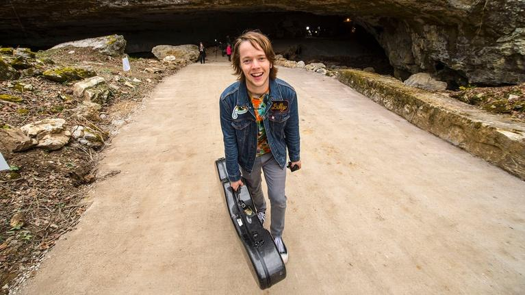 Bluegrass Underground: Billy Strings