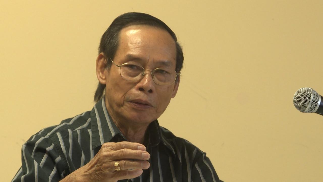 THE VIETNAM WAR  NH Vietnam Story - Dang Ngoc Tan
