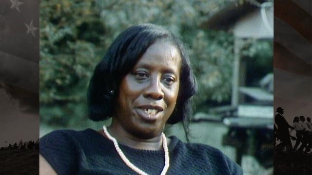 Awakenings (1954-1956) | Unita Blackwell