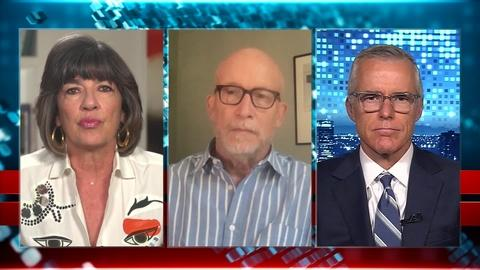Amanpour and Company -- Experts Give a Close Look at Russian Election Interference