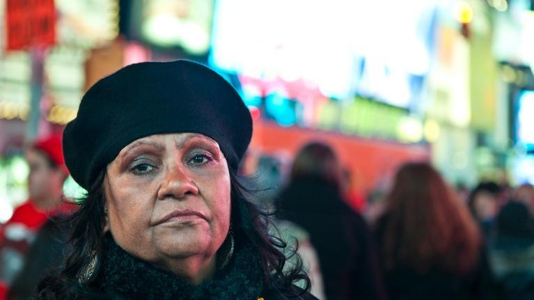 AfroPop: Black Panther Woman