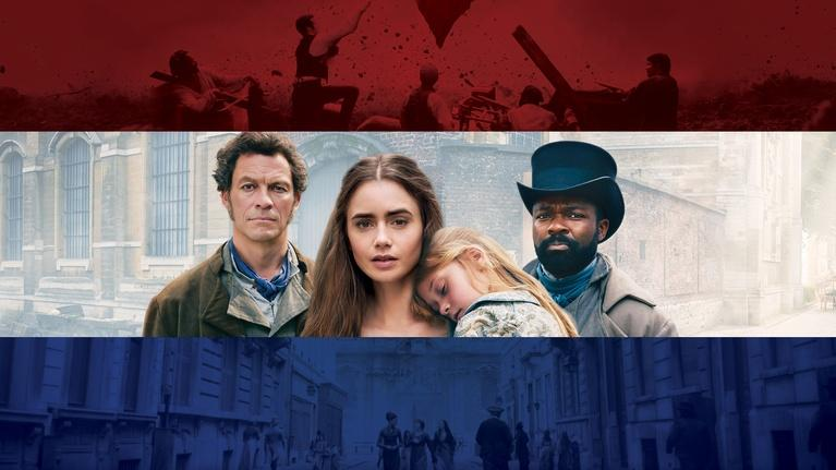 Les Miserables: Preview