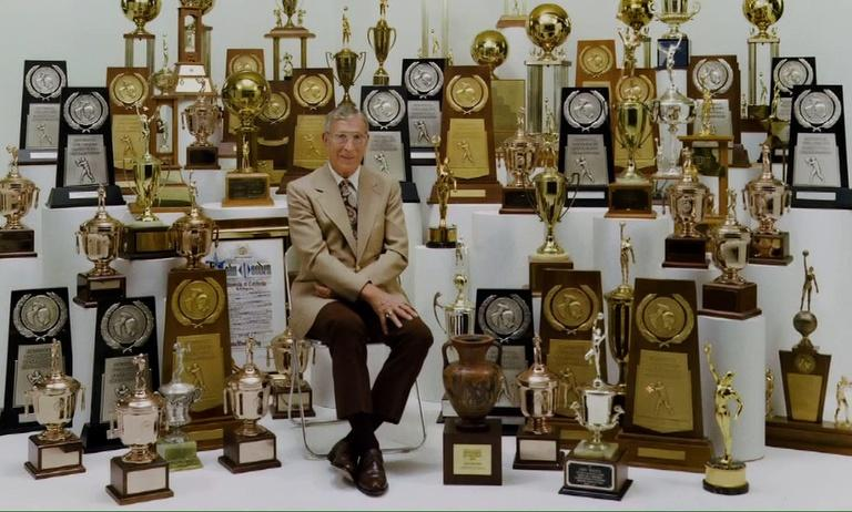John Wooden: The Indiana Story
