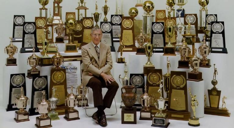 Image result for John Wooden