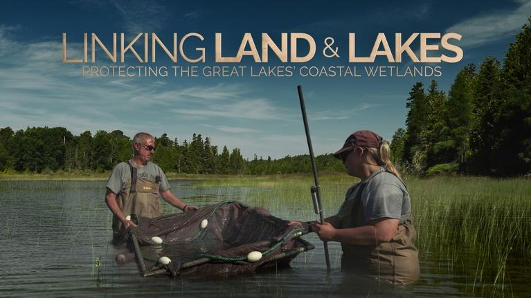Special Programs: Linking Land And Lakes