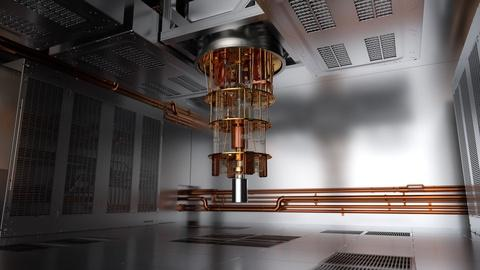 Six Ways Quantum Computers Could Change the World