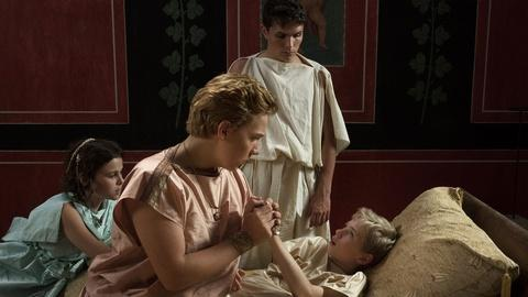 Secrets of the Dead -- Did Nero Poison Britannicus for the Throne?