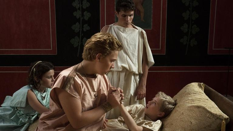 Secrets of the Dead: Did Nero Poison Britannicus for the Throne?