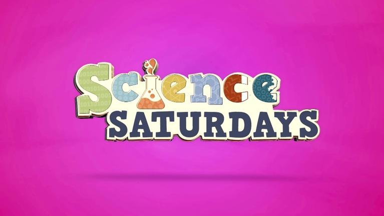 ThinkTV Education: Science Saturdays 2018 Promo