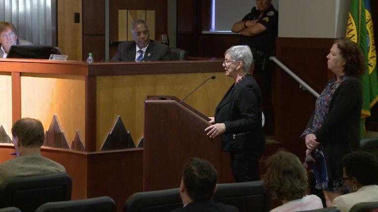 Chattanooga City Council Highlights: May 15, 2018