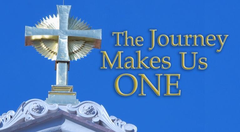 WVIA Original Feature Presentations: The Journey Makes Us One