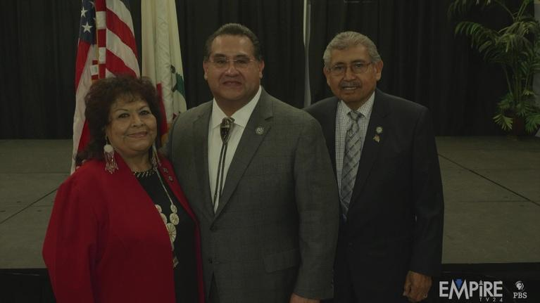 State of the Empire: Assemblymember James C. Ramos