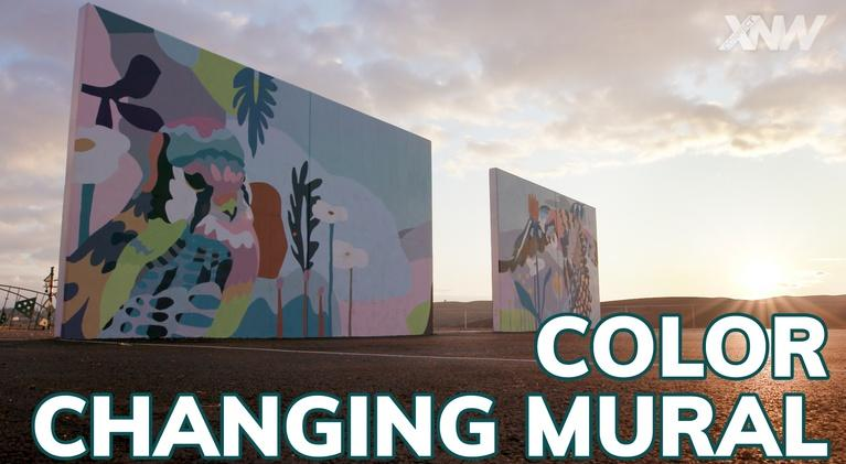 xConnect Northwest: A Collaboration Of Science And Art