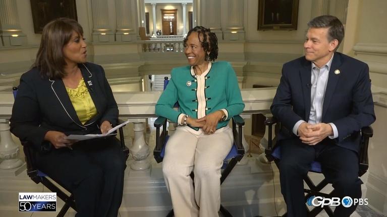 Lawmakers: In Adjournment (03/11/20)
