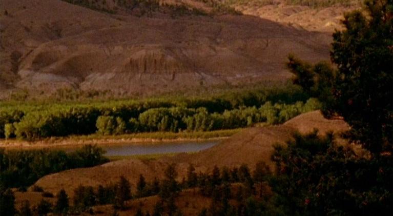 Lewis & Clark: A Beautiful New Territory