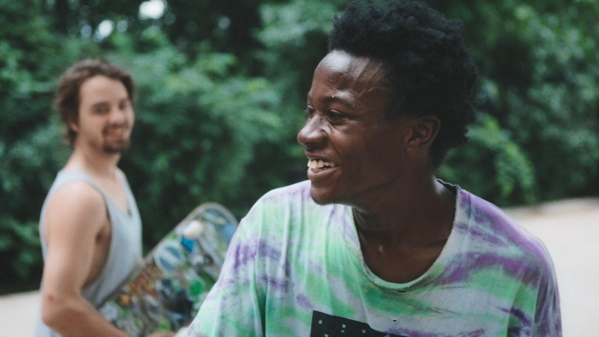 Minding the Gap - Trailer
