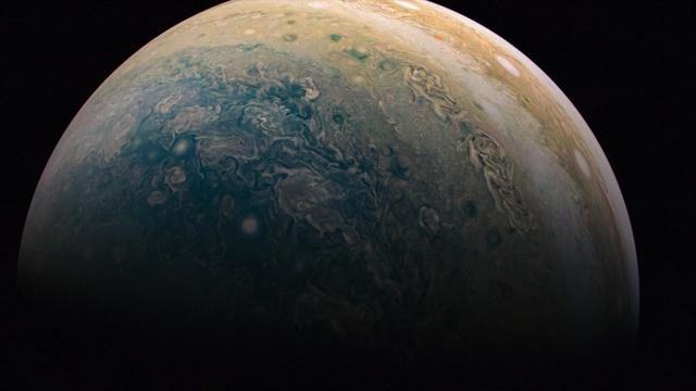 The Planets: Jupiter