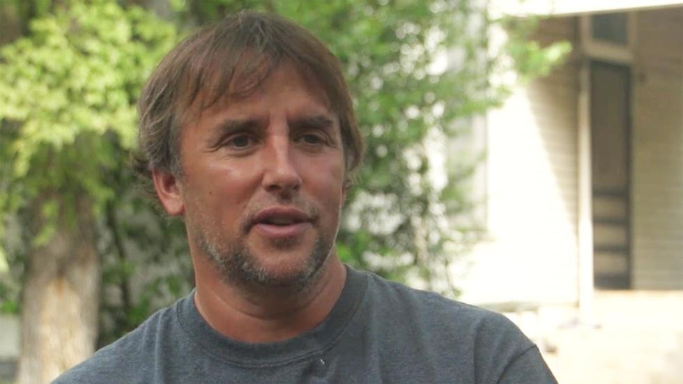 "Richard Linklater's process behind ""Everybody Wants Some"" image"