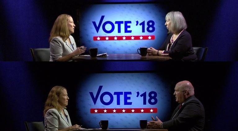 WPSU Vote - Election Coverage: Vote18: 15th District Candidate Interviews