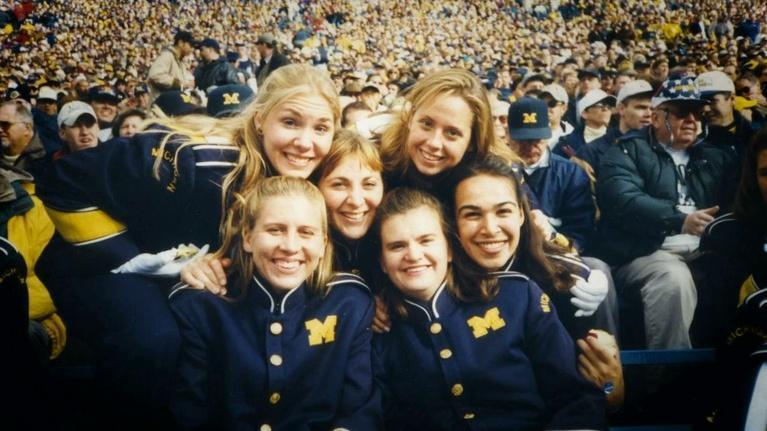DPTV Documentaries: Uncommon Education: 200 Years of University of Michigan