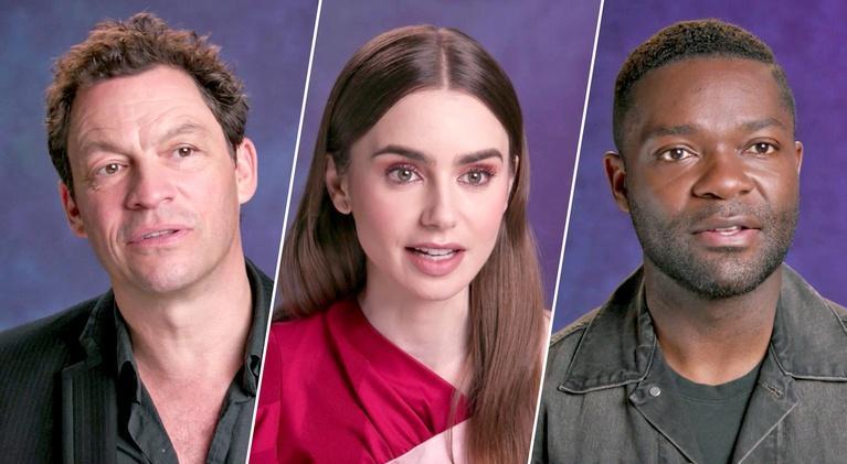 Les Miserables: The Cast On Love & Redemption