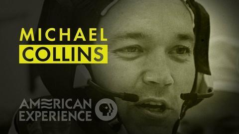 Michael Collins: Third man of Apollo 11