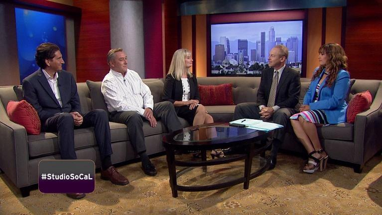 Studio SoCal: Southern California's Real Estate Bubble:Real or new normal?