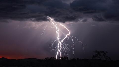 NOVA -- Decoding the Weather Machine